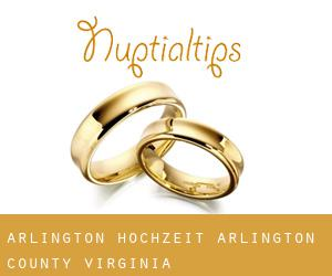 Arlington hochzeit (Arlington County, Virginia)