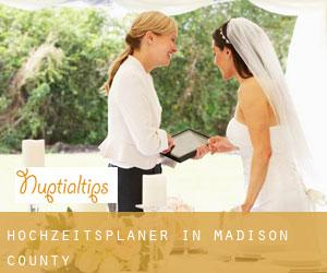 Hochzeitsplaner in Madison County