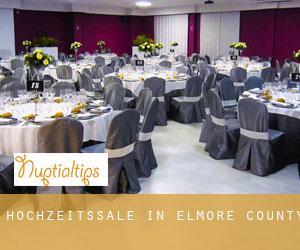 Hochzeitssäle in Elmore County