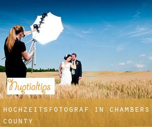 Hochzeitsfotograf in Chambers County