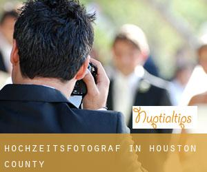 Hochzeitsfotograf in Houston County