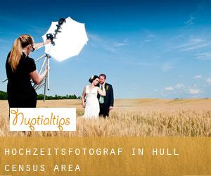 Hochzeitsfotograf in Hull (census area)