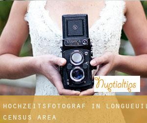 Hochzeitsfotograf in Longueuil (census area)
