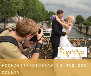 Hochzeitsfotograf in Madison County