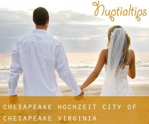 Chesapeake hochzeit (City of Chesapeake, Virginia)