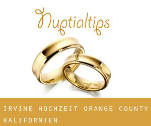 Irvine hochzeit (Orange County, Kalifornien)