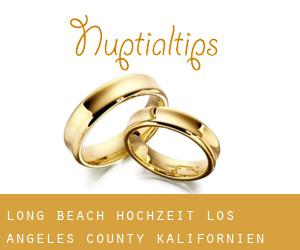 Long Beach hochzeit (Los Angeles County, Kalifornien)