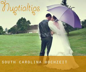 South Carolina hochzeit
